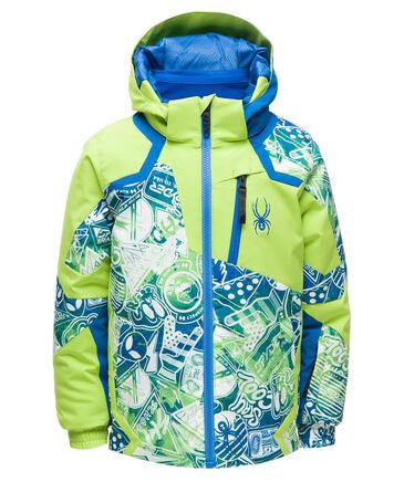 """Spyder - Jungen Ski-und Snowboardjacke """"Leader Jacket"""""""