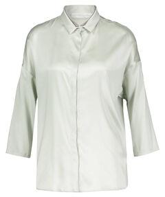 Damen Hemdbluse 3/4-Arm