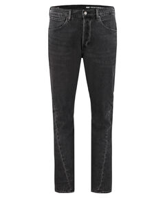 "Herren Jeans ""Engineered 502"" Regular Tapered Fit"