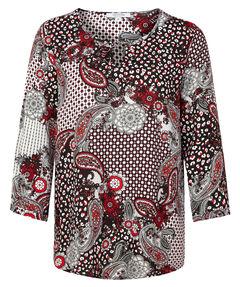 Damen Tunika-Bluse 3/4-Arm