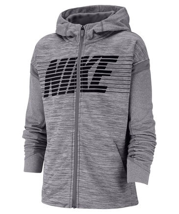 "Nike - Jungen Sweatjacke ""Dri-FIT Therma"""