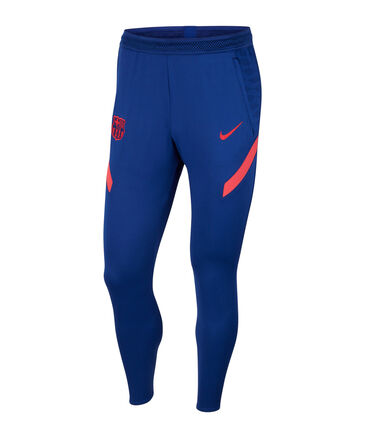 "Nike - Damen und Herren Trainingshose ""FC Barcelona"""
