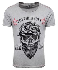 "Herren T-Shirt ""MT Bearded Biker"""