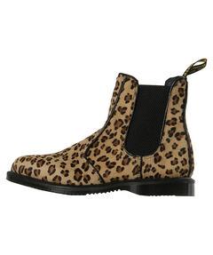 "Damen Chelsea Boots ""Flora Hair On"""