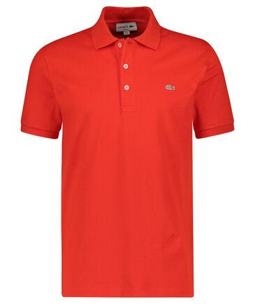 Lacoste - Herren Poloshirt Slim Fit Kurzarm