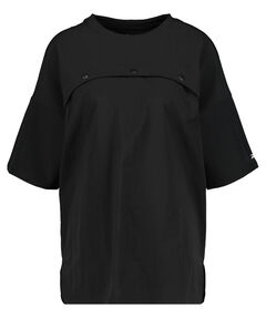 "Damen T-Shirt ""Short Sleeve 2 in1 Midlayer"""