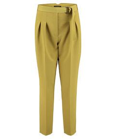 Damen Hose Slim Fit 7/8-Länge