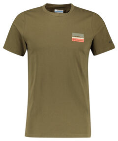 "Herren T-Shirt ""Rapid Ridge"""