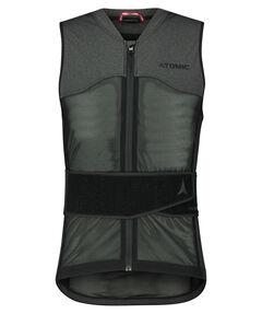 "Herren Rückenprotekor ""Live Shield Vest Amid M"""