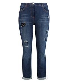 Damen Jeans Modern Fit - Plus Size