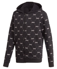 Jungen Trainings-Sweatjacke
