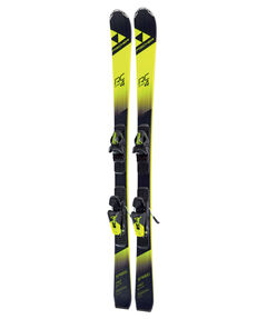 "Kinder Skier ""RC 4 Speed Jr"" inkl. Bindung FJ 7"