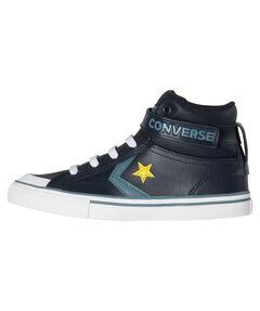 """Jungen Sneaker """"Pro Blaze Strap HI"""""""