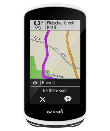 """Garmin - GPS-Gerät """"Edge 1030 Bundle"""""""