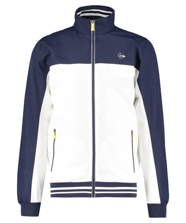 "Dunlop - Herren Trainingsjacke ""Club Tracksuit-Jacket"""