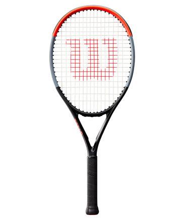 """Wilson - Kinder Tennisschläger """"Clash 26"""" besaitet"""