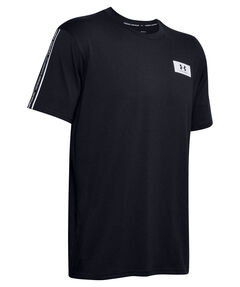 "Herren Trainingsshirt ""Performance Shoulder"" Kurzarm"
