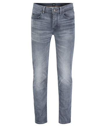 """BOSS - Herren Jeans """"Taber BC-P"""" Tapered Fit"""