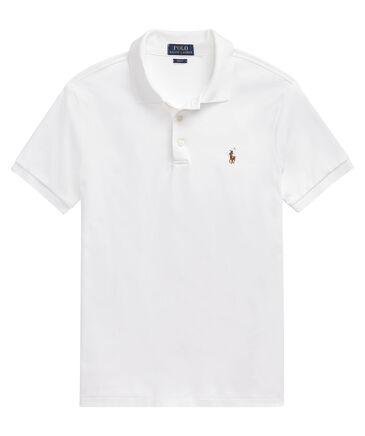 Polo Ralph Lauren - Herren Poloshirt Kurzarm Slim Fit