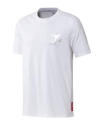 """adidas Performance - Damen und Herren T-Shirt """"Real Madrid"""""""