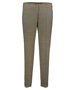 "Damen Chinohose ""Milano"" Slim Fit 7/8-Länge"
