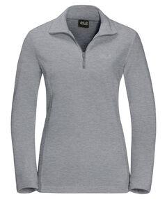 """Damen Fleece-Pullover """"Gecko"""""""