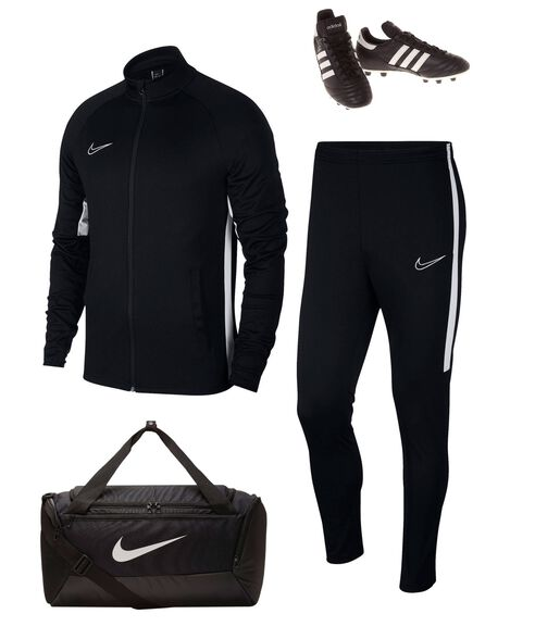 Outfit - Off To Train