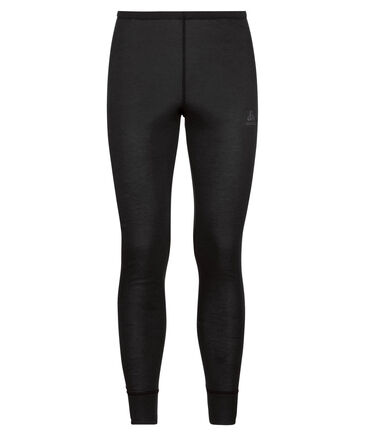 "Odlo - Damen Funktionsunterwäsche ""Active warm Eco Baselayer Tights"""