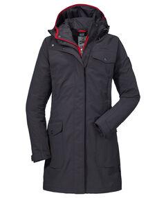 """Damen Doppeljacke """"3in1 Jacket Storm Range L"""""""