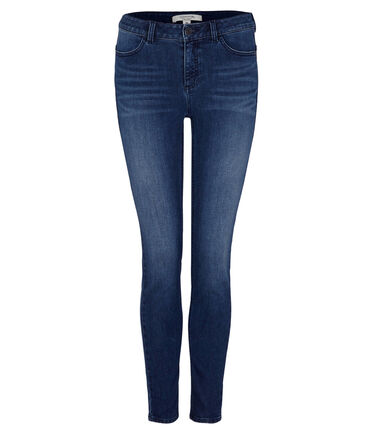 "Comma Casual Identity - Damen Jeans ""June"" Skinny Fit"