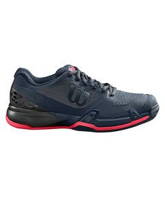 "Damen Tennisschuhe Outdoor ""Rush 2.5"""