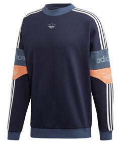"""Herren Sweatshirt """"TS Trefoil Sweatshirt"""""""