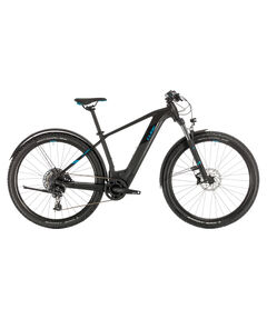 "E-Bike ""Reaction Hybrid EX Allroad"""