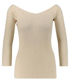"Damen Pullover ""Cervino"" 3/4-Arm"