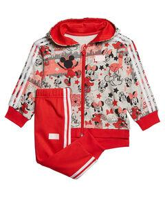"""Mädchen Kleinkind Trainingsanzug """"Minnie Mouse"""""""