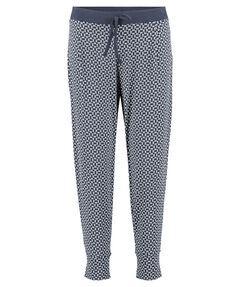 "Damen Pyjama-Hose ""Isi Pants 7/8"""