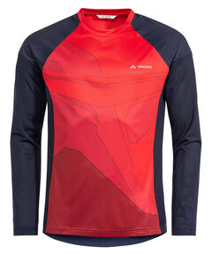 "Herren Fahrradshirt Men's Moab T-Shirt VI"" Langarm"