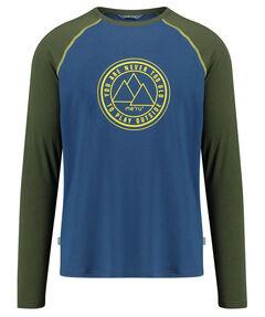 "Herren Shirt ""Karlskoga"" Langarm"