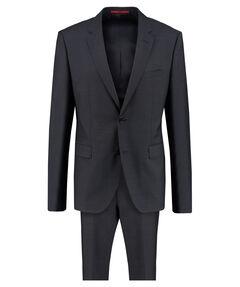 """Herren Anzug """"Jeffery/Simmons182"""" Regular Fit zweiteilig"""