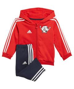 Baby und Kleinkind Trainingsanzug