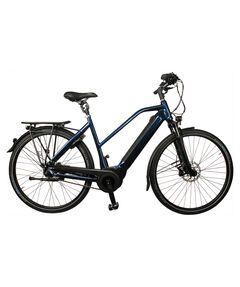 "E-Bike ""AEB 490 Allround 28"" Diamantrahmen Bosch Performance 500 Wh"
