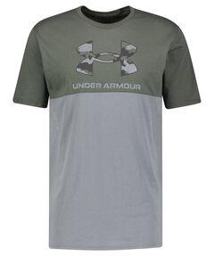 "Herren T-Shirt ""UA Camo Big"""