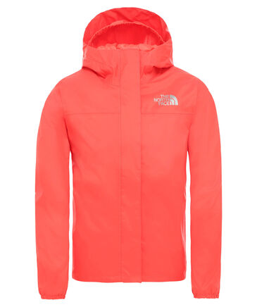 "The North Face - Mädchen Regenjacke ""Resolve"""