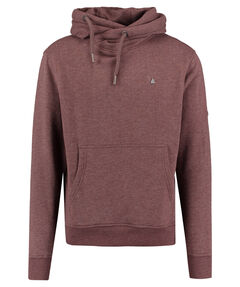 "Herren Sweatshirt mit Kapuze ""Johnson"""