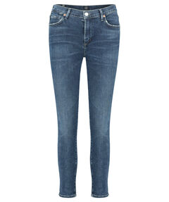 "Damen Jeans ""Rocket Crop"" Skinny Fit verkürzt"