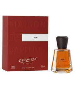 "entspr. 135,00 Euro/100 ml - Inhalt: 100 ml Eau de Parfum ""1270"""