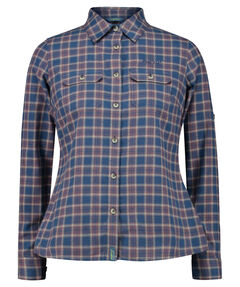 "Damen Outdoorbluse ""Hogsback"""