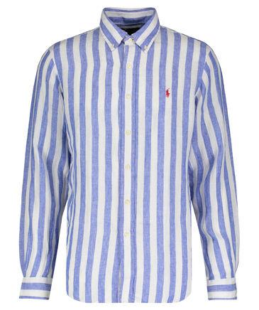 Polo Ralph Lauren - Herren Hemd Custom Fit