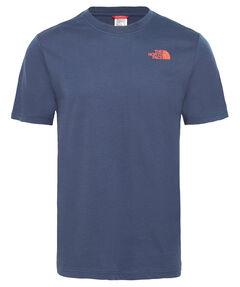 "Herren T-Shirt ""Redbox"""