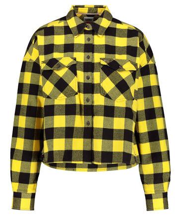 Tommy Jeans - Damen Hemd